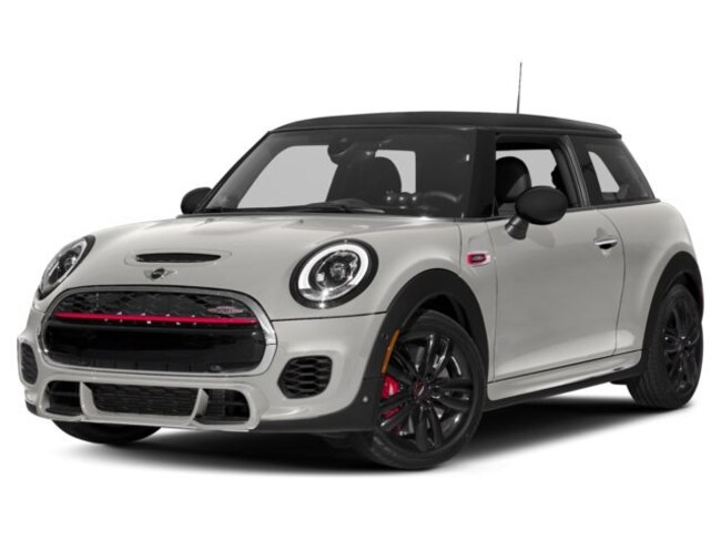 2018 MINI Hardtop 2 Door John Cooper Works Hatchback