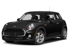 2018 MINI Oxford Edition Hatchback
