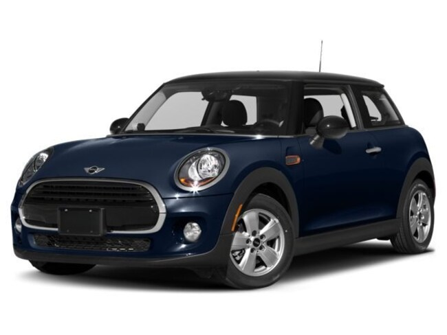 2018 MINI Hardtop 2 Door Car