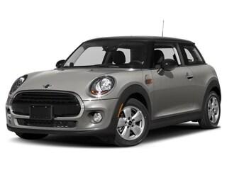 2018 MINI Oxford Edition 2dr Car