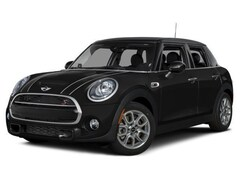 2018 MINI Hardtop 4 Door Cooper S Car