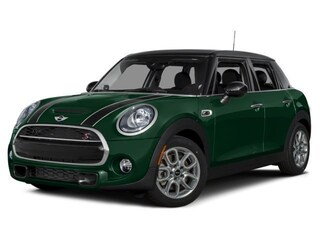 New 2018 MINI Hardtop 4 Door Cooper S Hatchback For sale in Portland, OR