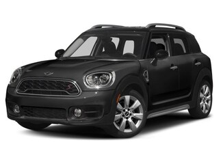 2018 MINI Countryman Cooper S SUV