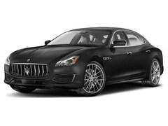 2018 Maserati Quattroporte S GranLusso Sedan