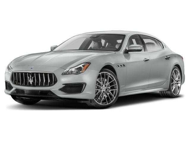 New & Pre-owned luxury cars at Gold Coast Maserati in NY