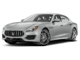 2018 MASERATI QUATTROPORTE S Q4 GranSport Sedan in Fort Lauderdale, FL at Ferrari of Fort Lauderdale