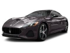 New 2018 Maserati GranTurismo Coupe Near Miami