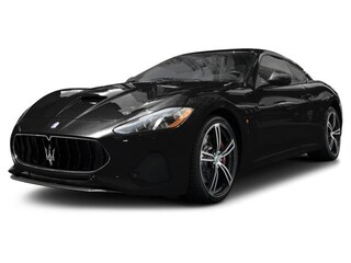 2018 MASERATI GT SPORT Coupe in Great Neck, NY at Gold Coast Maserati