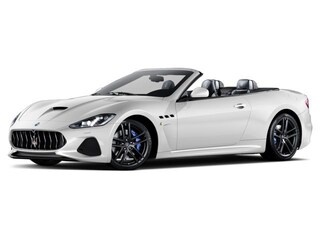 2018 MASERATI GT CONVERTIBLE SPORT Convertible in Fort Lauderdale, FL at Maserati of Fort Lauderdale