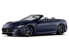 New 2018 Maserati GranTurismo Convertible Near Miami