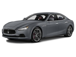 New Maserati 2018 Maserati Ghibli GranSport Sedan for sale near you in Pasadena, CA