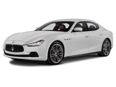 Used 2018 Maserati Ghibli S Sedan for sale in Atlanta