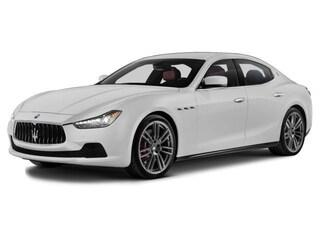 New Maserati 2018 Maserati Ghibli S Gransport for sale near you in Pasadena, CA