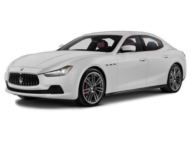 2018 MASERATI GHIBLI S Q4 GRANSPORT S Q4 GranSport Sedan for sale in Great Neck, NY at Gold Coast Maserati