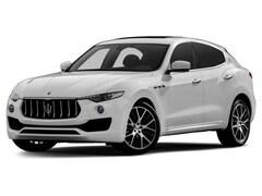 Pre-Owned 2018 Maserati Levante S GranSport SUV for sale in Atlanta