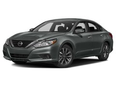 Used 2018 Nissan Altima 2.5 SL Sedan Hickory, North Carolina