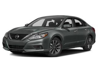 2018 Nissan Altima 2.5 SL Sedan for sale near you in Logan, UT