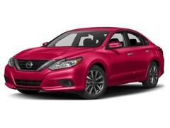 Used 2018 Nissan Altima 2.5 SL Sedan For Sale Greenvale, NJ