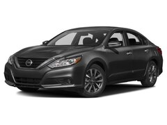 2018 Nissan Altima 3.5 SL Sedan