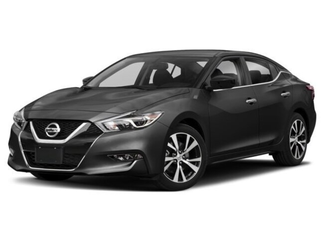 New 2018 Nissan Maxima 3.5 SV Sedan near Honolulu, Hawai