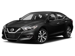 New 2018 Nissan Maxima 3.5 SV Sedan Lake Norman, North Carolina