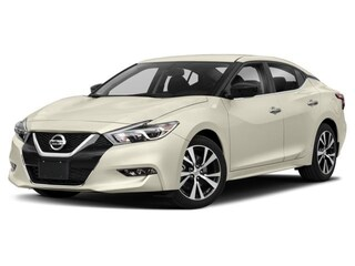New 2018 Nissan Maxima 3.5 SV Sedan 1N4AA6AP5JC371788 for sale in St James, NY at Smithtown Nissan