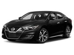 2018 Nissan Maxima 3.5 SL W/NOSE MASK Sedan