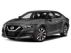 New Nissan 2018 Nissan Maxima 3.5 SR Sedan for sale in Savannah, GA