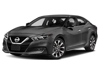 New 2018 Nissan Maxima SR Sedan in Lebanon NH