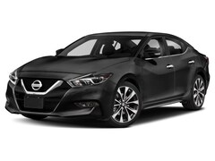 New 2018 Nissan Maxima 3.5 SR Sedan for sale in Dublin, CA