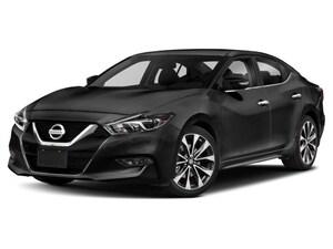 2018 Nissan Maxima 3.5 SR