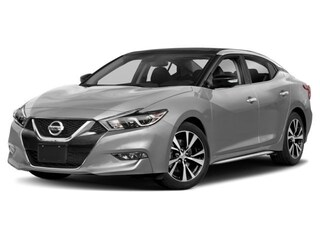 New 2018 Nissan Maxima 3.5 Platinum Sedan 1N4AA6AP6JC376238 for sale in Saint James, NY at Smithtown Nissan