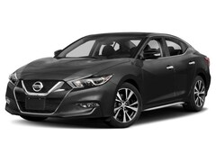 New 2018 Nissan Maxima 3.5 Platinum Sedan for sale in Dublin, CA