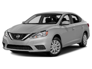 Used Nissan Sentra Florissant Mo