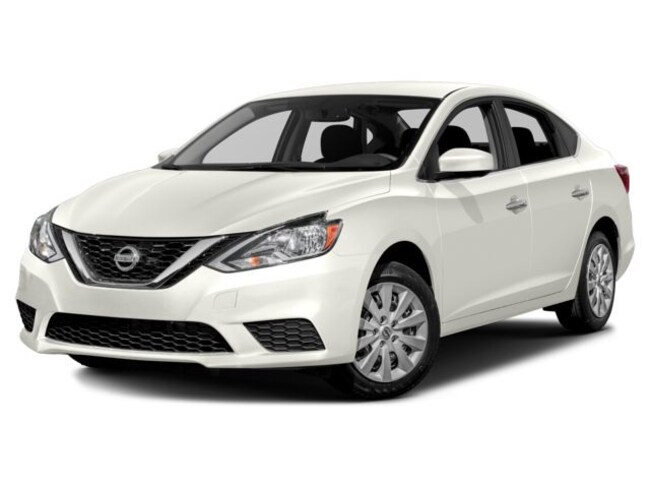 2018 Nissan Sentra S Sedan [SGD, G-I, QM1, L93, B92, FL3, MD3, K03] For Sale in Swazey, NH