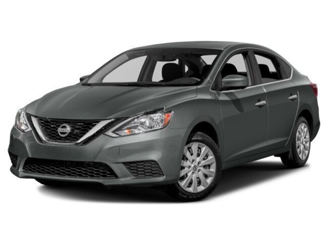 2018 Nissan Sentra SV Sedan [P01, SGD, L92, FLO, B92, PR1] For Sale in Swazey, NH