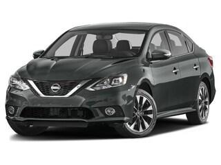 2018 Nissan Sentra SL Sedan