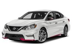 2018 Nissan Sentra NISMO NISMO Manual