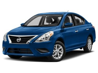 2018 Nissan Versa 1.6 SV Sedan For Sale in Merrillville,IN