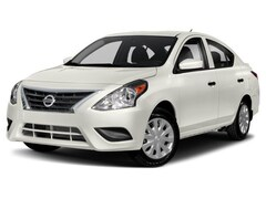 New 2018 Nissan Versa 1.6 S+ Sedan for sale in McDonald, TN