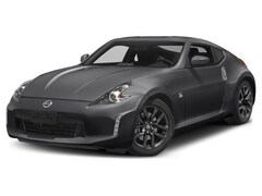 New Nissan 2018 Nissan 370Z Sport Tech Coupe 18NM0559 for sale in Waukesha, WI near New Berlin