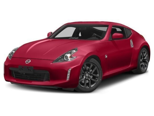 New 2018 Nissan 370Z Touring Coupe for sale in San Antonio, TX.