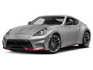 New 2018 Nissan 370Z NISMO Coupe in Lakeland, FL