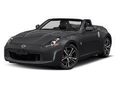 2018 Nissan 370Z Touring Convertible