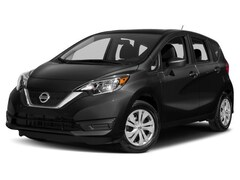 2018 Nissan Versa Note SV Hatchback Near Portland Maine