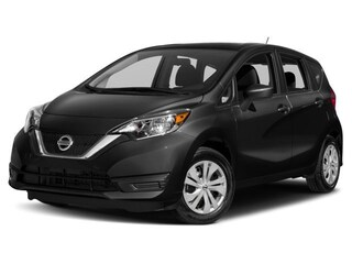2018 Nissan Versa Note SV Hatchback near Queens, NY