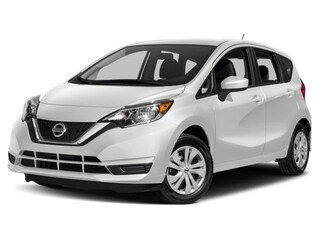 new 2018 Nissan Versa Note SV Hatchback in Lafayette