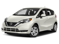 New 2018 Nissan Versa Note SV CVT for sale in Mission Hills, CA