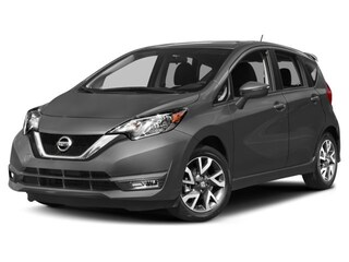 new 2018 Nissan Versa Note SR Hatchback in Lafayette