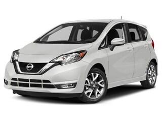 2018 Nissan Versa Note SR Hatchback For Sale in Merrillville,IN
